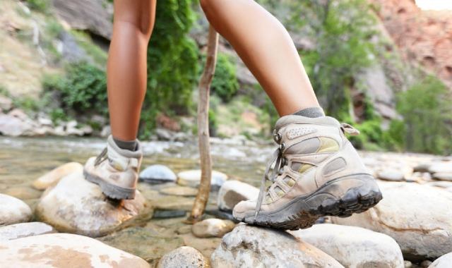 Best Hiking Boots of 2021: Reviews with Comparisons