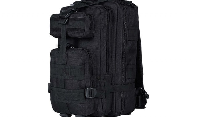 CVLIFE Outdoor Tactical 30L Backpack Review