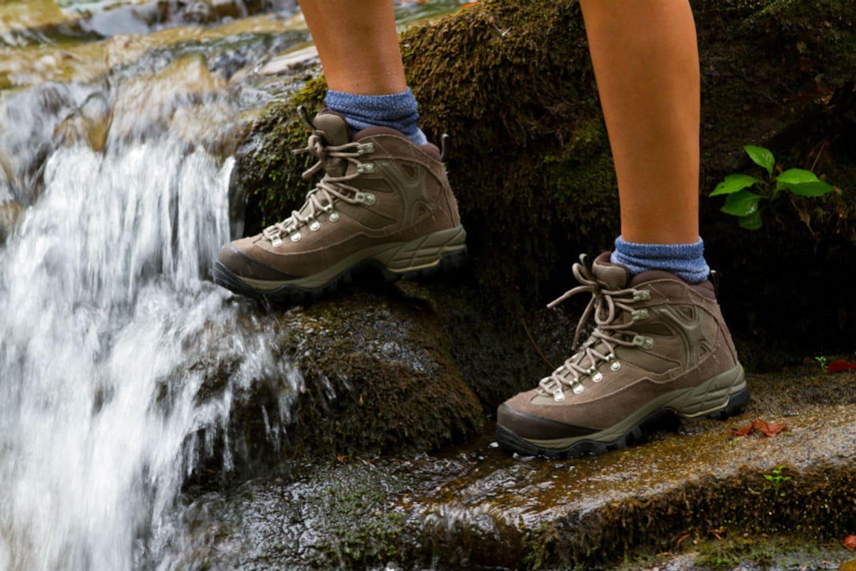 KEEN Womens Targhee Iii Mid Wp Hiking Boot