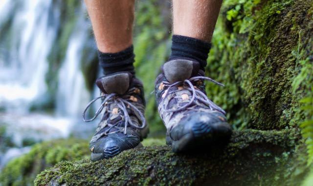 Best Vegan Hiking Boots: Hiking Gear for Vegans and Vegetarians