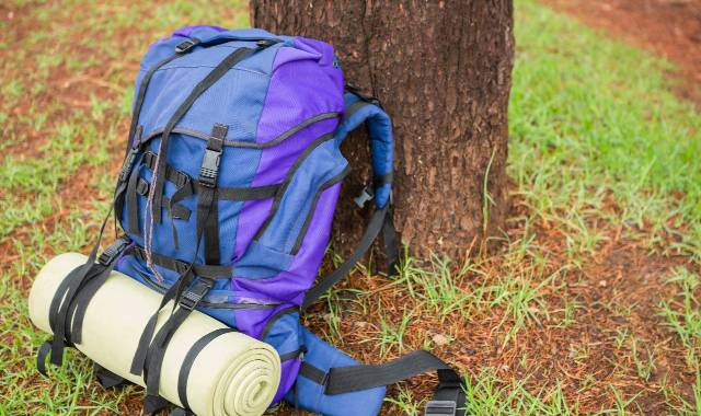Best hiking backpacks with a lot of pockets