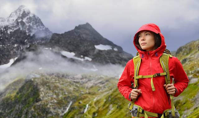 Osprey backpack rain covers: find the best one for your pack