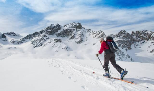 The best backcountry ski backpacks in 2021