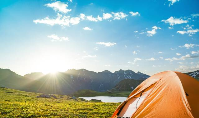 5 best ultralight tents for backpacking